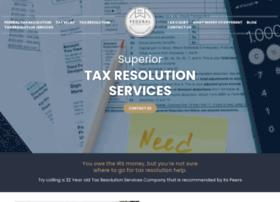 federaltaxresolution.com