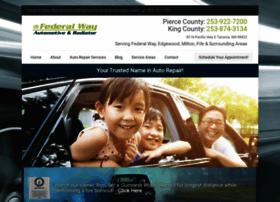 federalwayautomotive.com