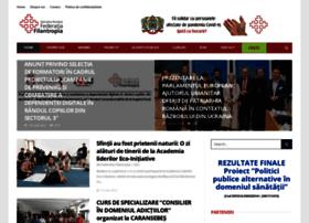 federatia-filantropia.ro