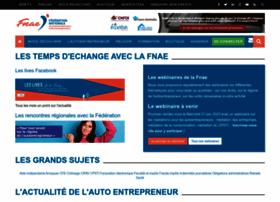federation-auto-entrepreneur.fr