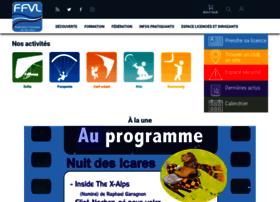 federation.ffvl.fr