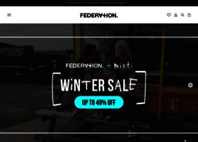 federationclothing.com