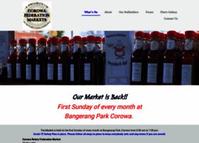 federationmarkets.com.au