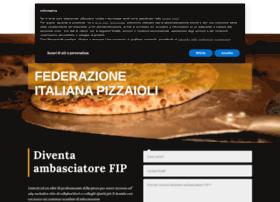 federazioneitalianapizzaioli.com