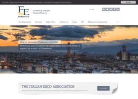 federesco.org