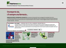 federfarmaroma.com