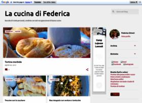 federicaincucina.blogspot.it