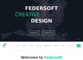 federsoft.com