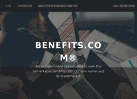 fedex.benefits.com