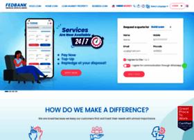 fedfina.com