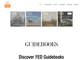 fedguides.com