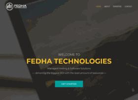 fedha-apartments.com