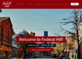 fedhill.org