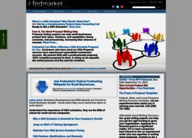 fedmarket.com