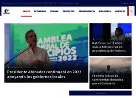 fedomu.org