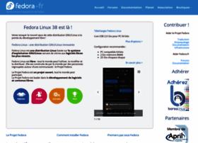 fedora-fr.org