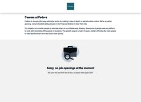 fedora.workable.com