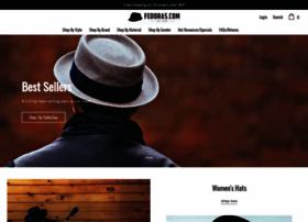 fedoras.com