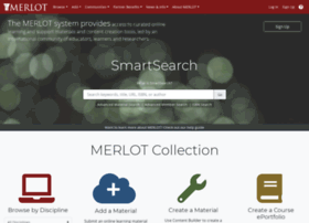 fedsearch.merlot.org