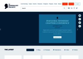 fedsoc.org