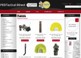 fedtacticaldirect.com