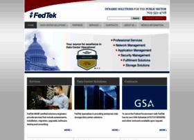 fedtek.com
