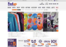 fedup.jp
