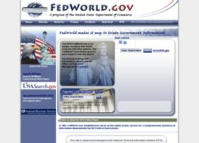 fedworld.ntis.gov