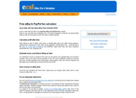feecalculator.eu