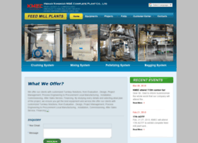 feed-machinery.com