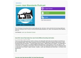 feed.learnjazzstandards.com