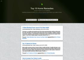 feed.top10homeremedies.com