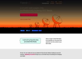 feed43.com
