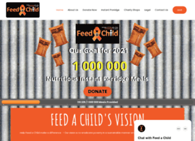 feedachild.co.za