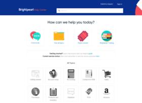 feedback.brightpearl.com