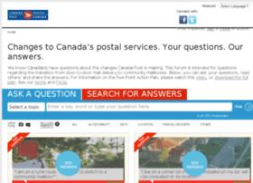 feedback.canadapost.ca