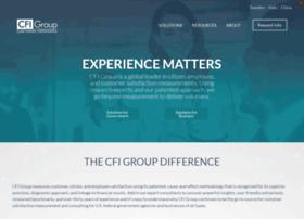 feedback.cfigroup.com