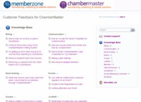feedback.chambermaster.com