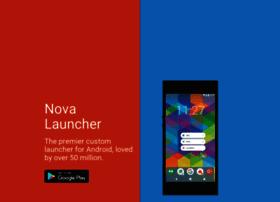 feedback.novalauncher.com
