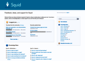 feedback.squidnotes.com