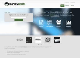 feedback.surveynerds.com
