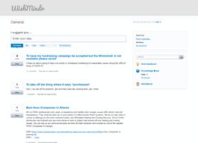feedback.wishmindr.com