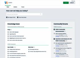 feedback.xodo.com