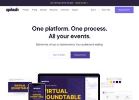 feedback2015.splashthat.com