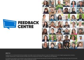 feedbackcentre.net