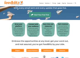 feedblitz.com