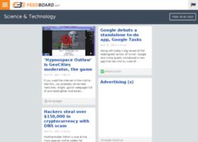feedboard.net
