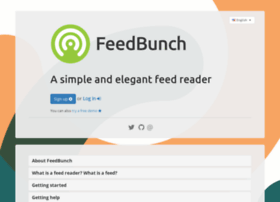 feedbunch.com