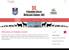 feedersgraininc.com