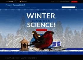 feederwatch.org